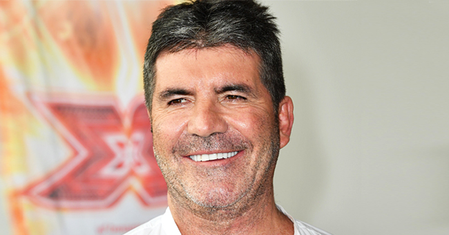 Simon Cowell Is 20 Pounds Lighter at Syco Party after Going on a Vegan Diet