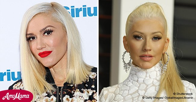 Christina Aguilera breaks silence on rumored feud with Gwen Stefani after leaving 'The Voice'