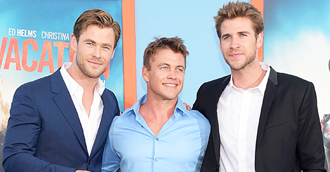 Meet Liam Hemsworth's Lookalike Brothers Who Are Also Actors