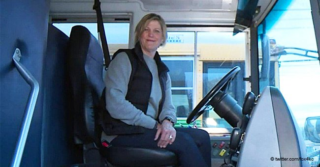 Bus Driver Hailed as a Hero for Saving 8-Year-Old's Life in Dramatic Footage