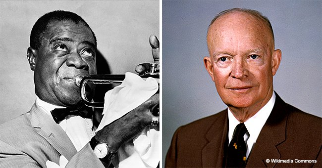Remember Jazzman Louis Armstrong? He Called Pres. Eisenhower out on Racism, Forever Changed History