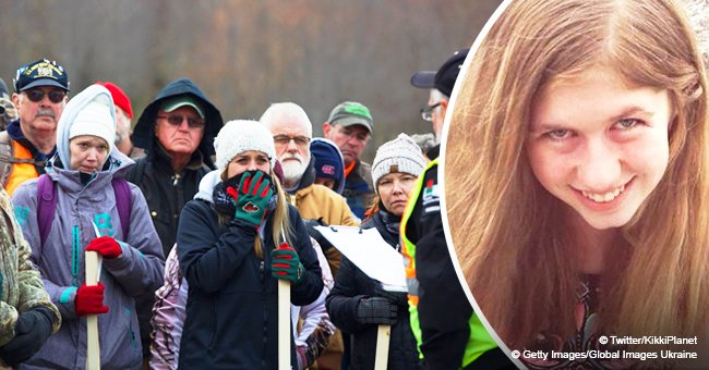 13-year-old Jayme Closs who went missing late last year after parents' murder has been found alive