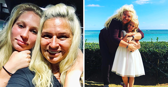 Beth Chapman's Step-Granddaughter Abbie Shares a Photo with Grandma Amid News about Her Death