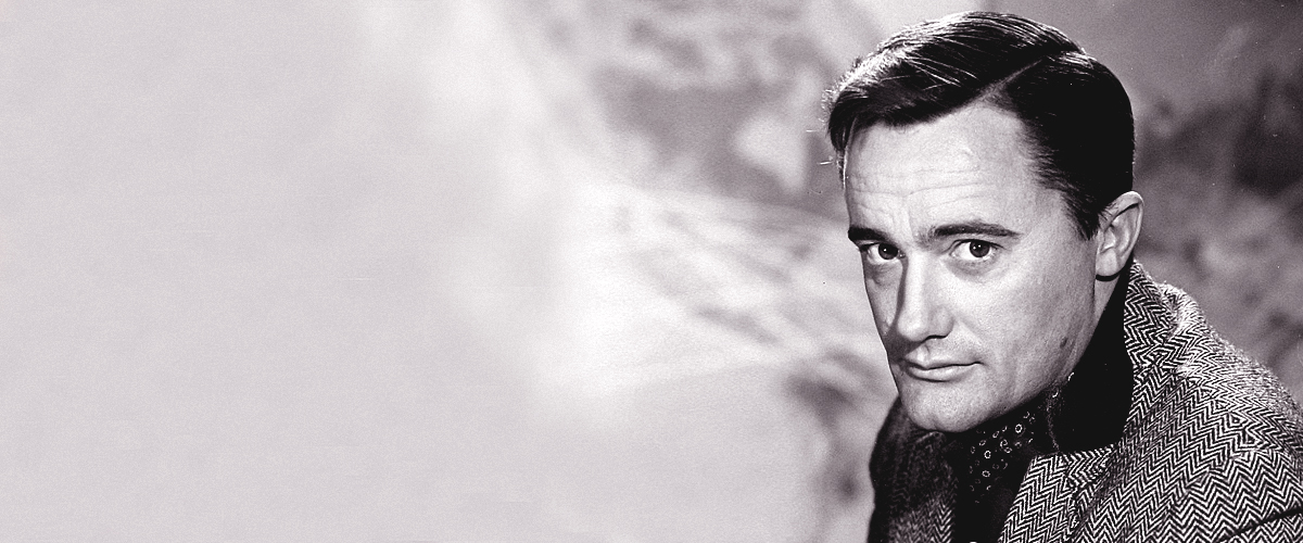 'The Man from U.N.C.L.E.' Star Robert Vaughn Once Recalled Meeting Marilyn Monroe
