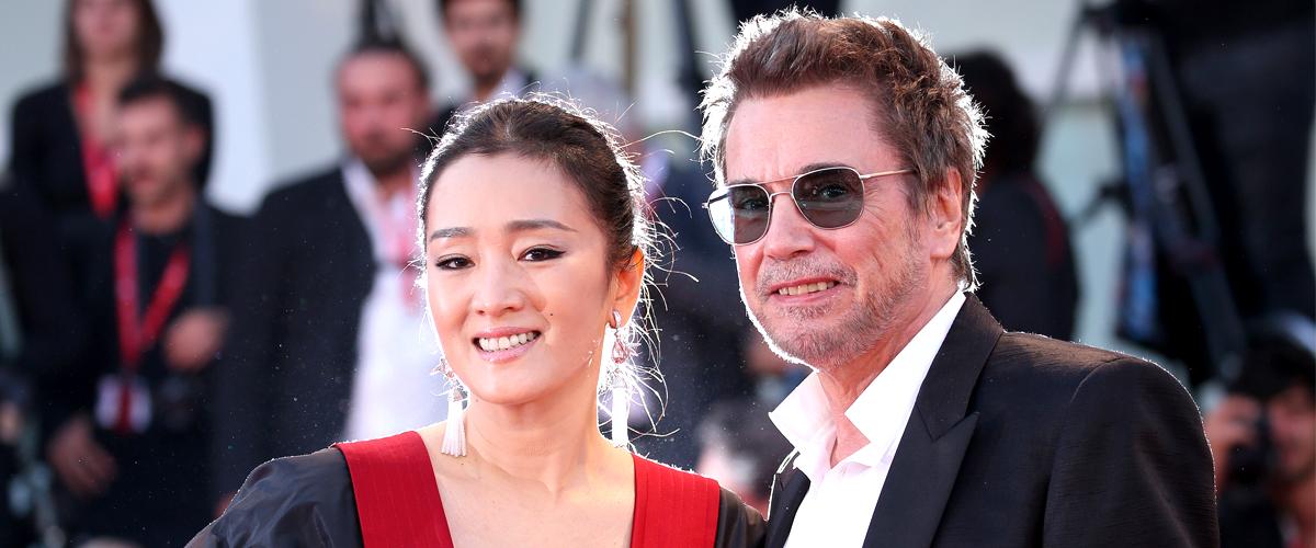 Jean-Michel Jarre : Découvrez sa femme Gong Li qui a 18 ans de moins que lui