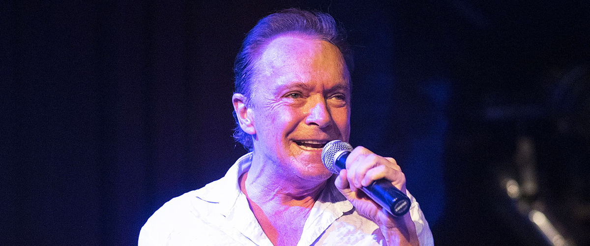 David Cassidy's Daughter Katie Is All Grown Up and Following in Her Father's Footsteps