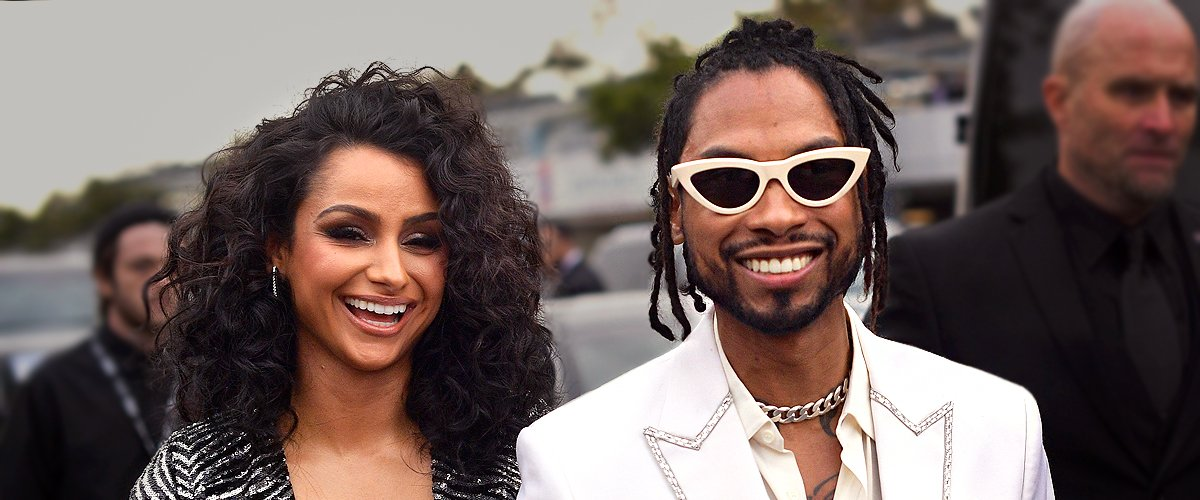 Amomama Exclusive: Miguel's Wife Nazanin Mandi on Savage X Fenty Show and Suffering Body Dysmorphia