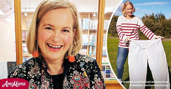 Experta en belleza de 53 años revela secretos de su apariencia juvenil tras perder 30 kilos