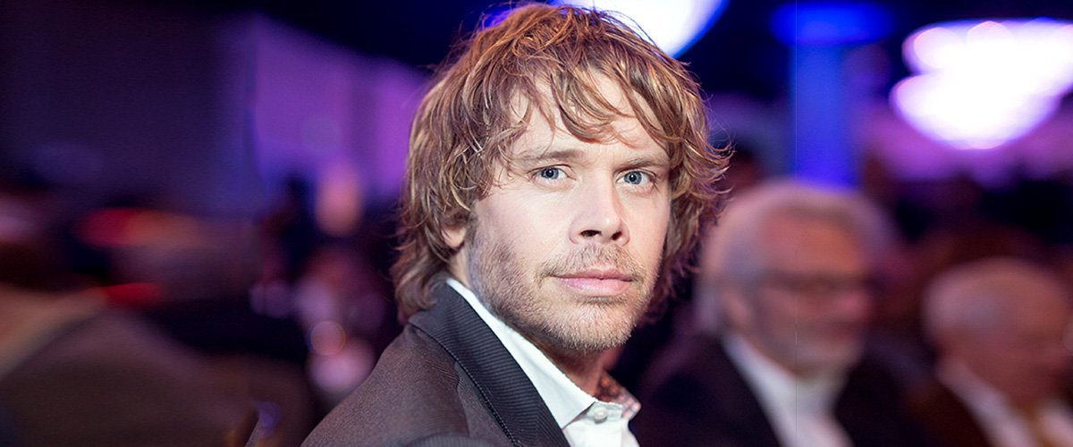 Eric Olsen Jokes That Snuggles May Offer Protection from COVID-19 in a New Photo with His Daughter