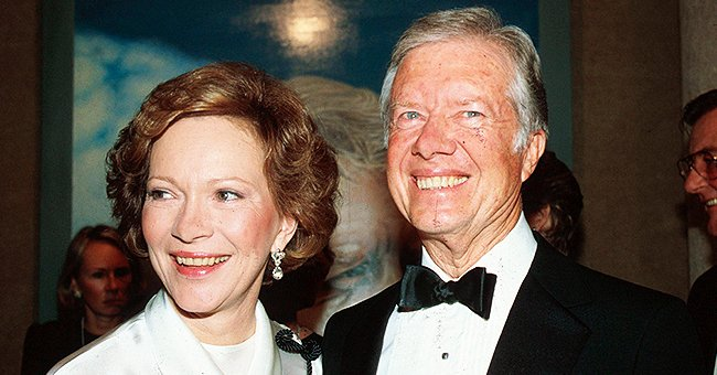 Jimmy and Rosalynn Carter Celebrate 74th Wedding Anniversary – Facts about the Longest-Married Presidential Couple