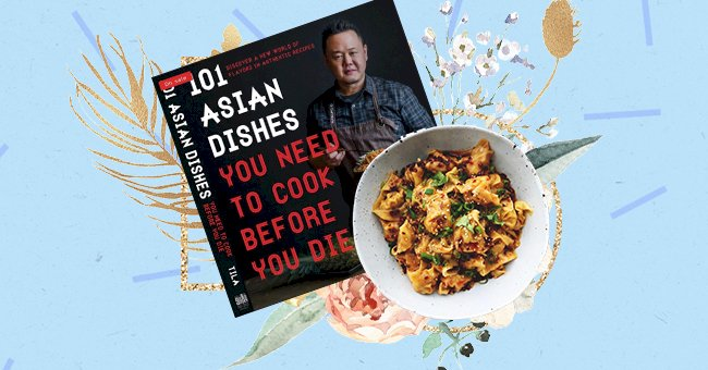 7 Best Asian Cookbooks To Add To Your Kitchen Today