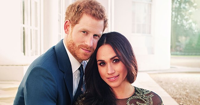 Royal Fans Think Pregnant Meghan Markle Gave a Clue on the Gender of Her Second Child