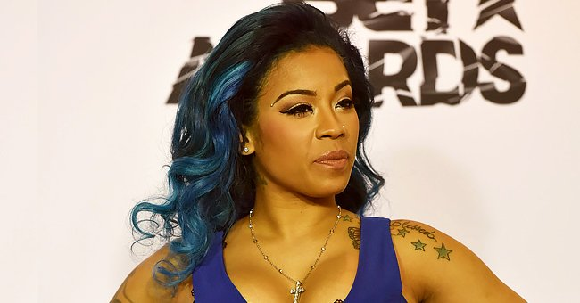 Keyshia Cole Proudly Announces the Release of Her New Single 'I Don't Wanna Be in Love'