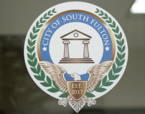 South Fulton City Crest | Photo: Youtube / VICE News