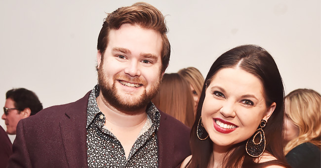 Amy Duggar Reveals Gender of Her First Child in an Adorable Photo Full of Blue Feathers