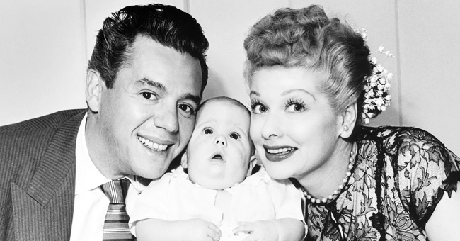 Here's How Lucille Ball Was Nearly Drowned by a Co-Star While Shooting a Scene for 'I Love Lucy'