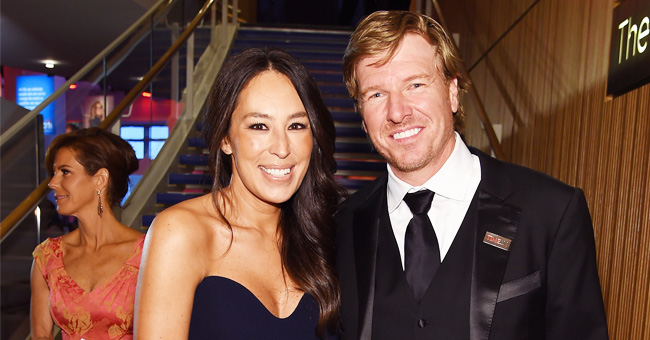 Joanna and Chip Gaines Donated $1.5 Million to Children's Hospital with the Help of Other Stars