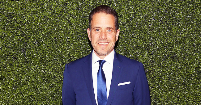 Joe Biden's Son Hunter Reportedly Got Married in LA after Splitting from His Late Brother's Widow