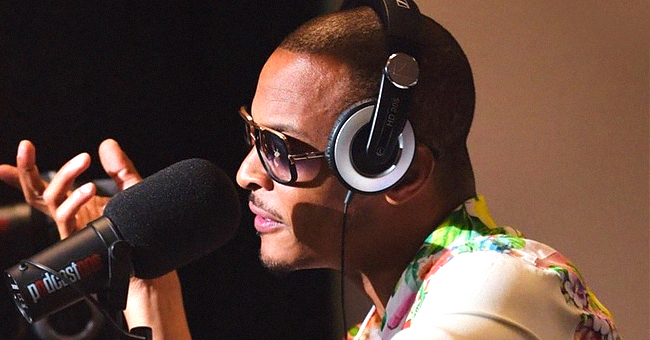 TI of 'Family Hustle' Shares His Top 50 Rappers of All Time after Being Left out of The Brew Podcast's List