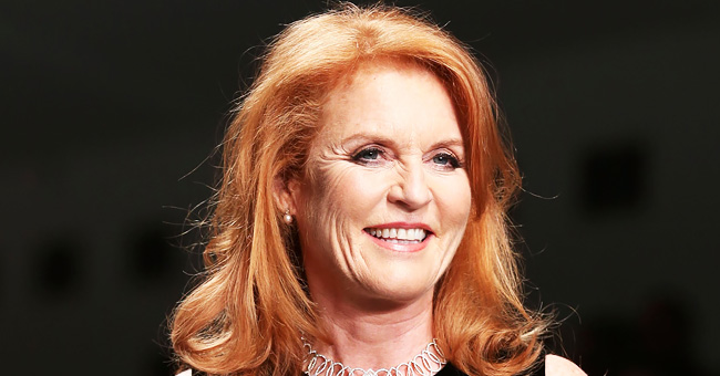 Fans Question Sarah Ferguson's Mismatching Outfit Colors at the Royal Ascot