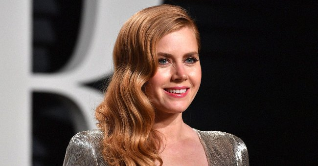 Amy Adams attends the 2017 Vanity Fair Oscar Party at Wallis Annenberg Center for the Performing Arts on February 26, 2017 in Beverly Hills, California. | Photo: Getty Images
