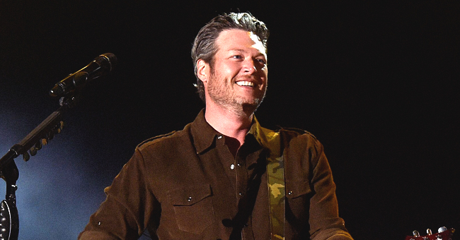 Blake Shelton Performs 'God's Country' on 'The Voice' as 3 Members of His Team Qualify for the Finals
