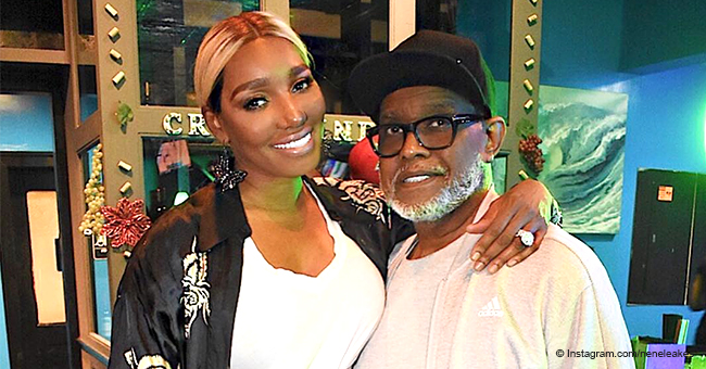 'Awesome Job Hunni!' NeNe Leakes Celebrates Husband Completing 6 Months of Chemotherapy