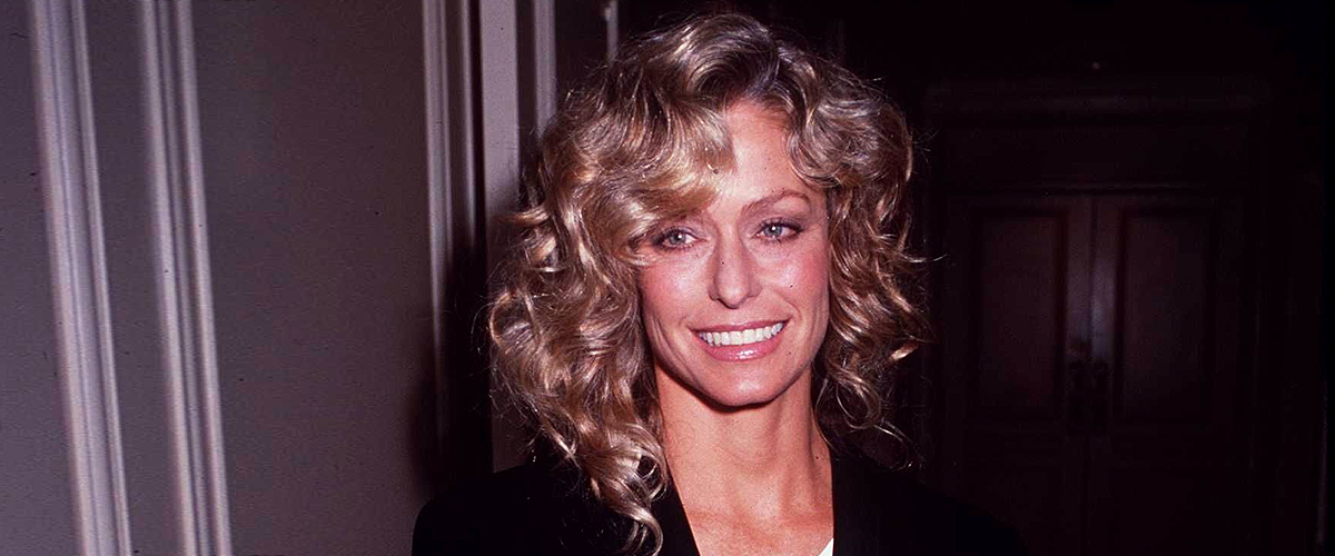 Interesting Facts about Farrah Fawcett's Iconic Poster Which Has Sold over 12 Million Copies