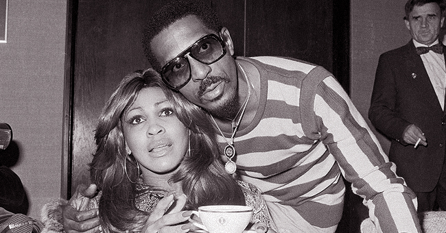 Ike Turner's Daughter Claims Tina Turner's Sexual Abuse Claims Were 'Fictionalized'