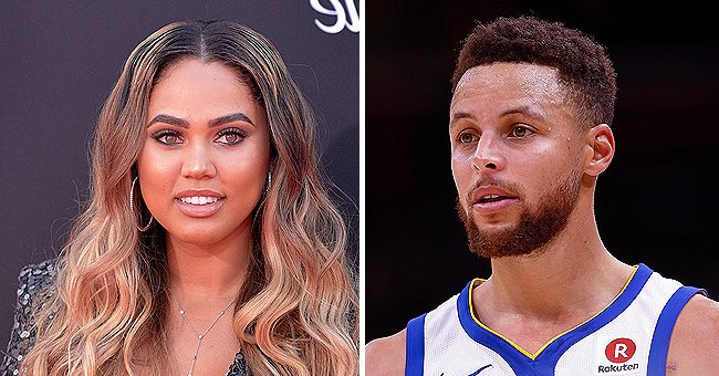 Ayesha Curry Explains Her Old Tweets about Dressing Modestly after Doing a Nude Photo Shoot