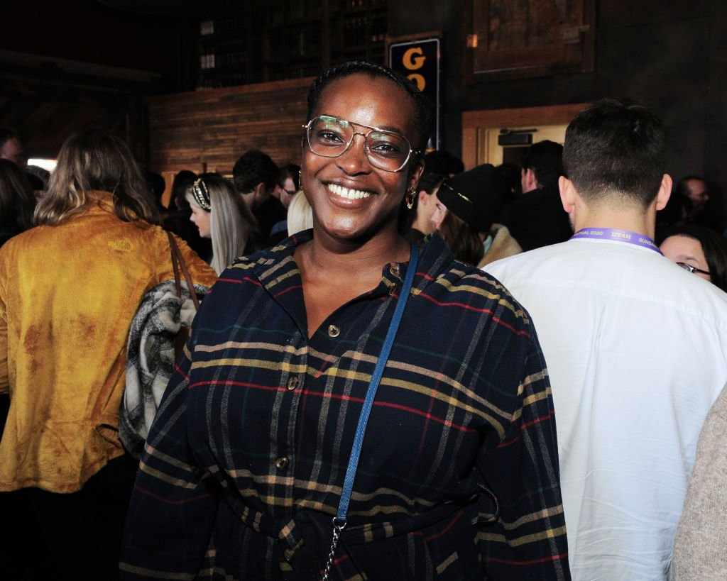 Wunmi Mosaku attends Brunch With The Brits 2020 during the Sundance Film Festival at High West Distillery on January 26, 2020. | Photo: Getty Images