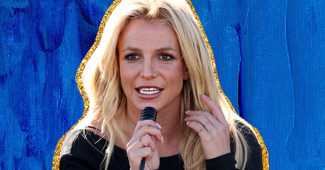 Meghan McCain, Cher & More Celebs Show Support to Britney Spears after Conservatorship Hearing