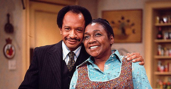 Sherman Hemsley & Isabel Sanford of 'The Jeffersons' First Met in an Unexpected Way