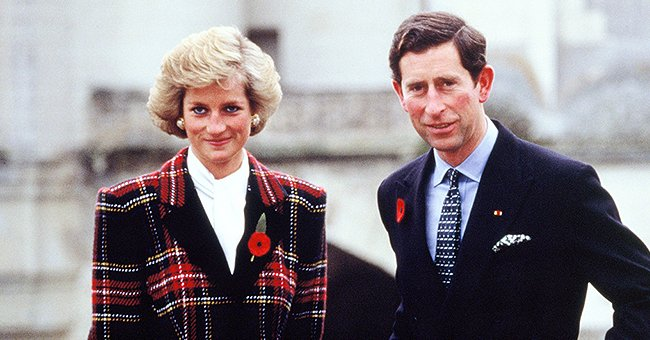 Prince Charles and Princess Diana's Relationship in 14 Quick Facts