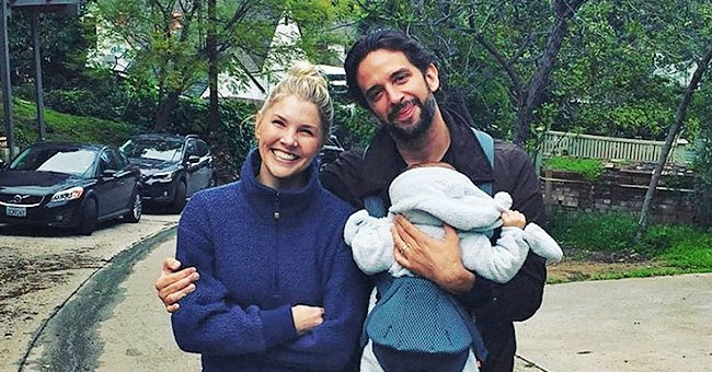 Nick Cordero and Amanda Kloots' Son Elvis Says His First Word — Find Out What It Is Here