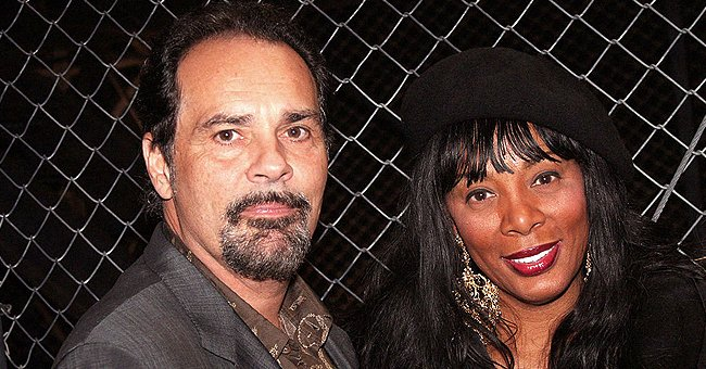 Donna Summer and Bruce Sudano.   Photo: Getty Images