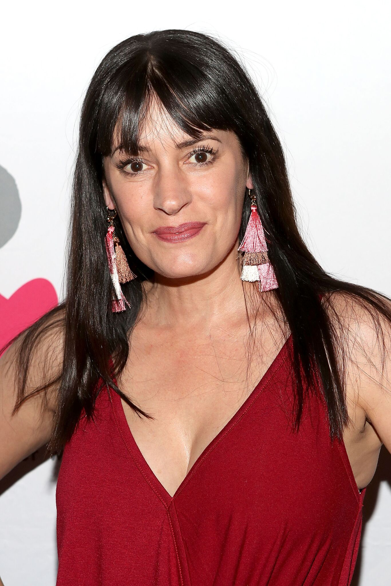 Paget Brewster attends Pablove Foundation Benefit at Largo At The Coronet | Getty Images
