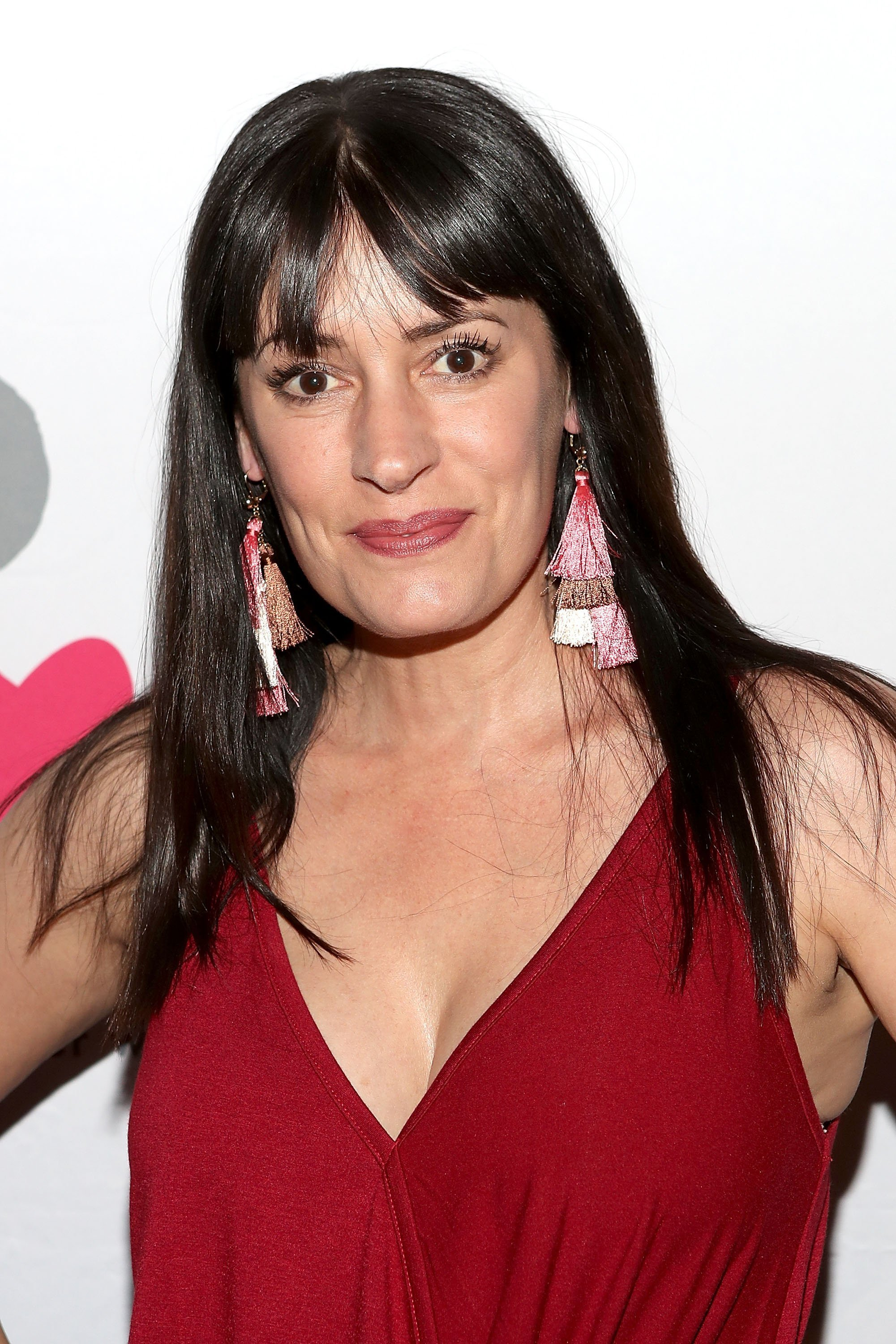 Paget Brewster, Pablove Foundation Benefit, 2017 | Quelle: Getty Images