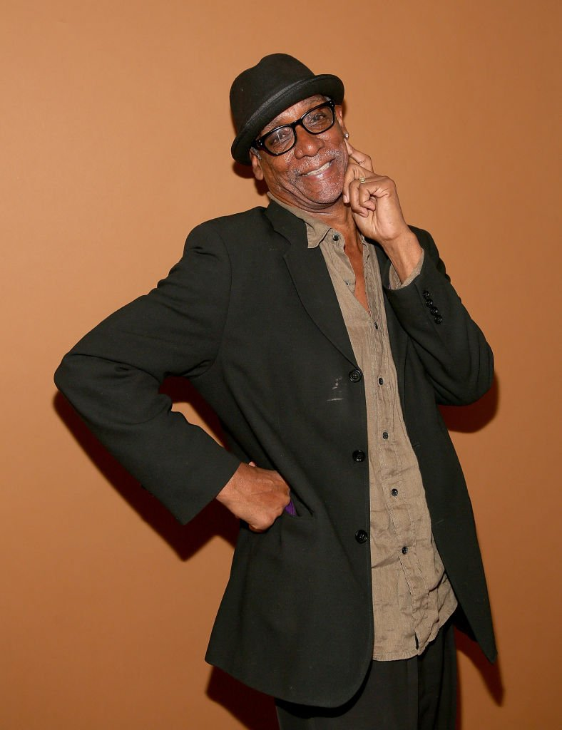 Actor Thomas Byrd during the 2014 celebration of the American Black Film Festival in New York City. | Photo: Getty Images