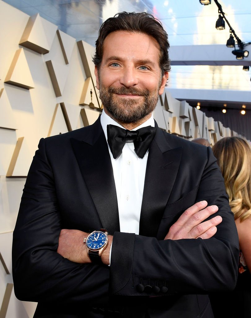 Bradley Cooper attends the 91st Annual Academy Awards at Hollywood and Highland | Photo: Getty Images