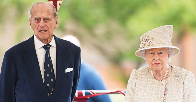 Us Weekly: Queen's Emotions Are Delicate As She Loved Prince Philip Unquestionably for Decades