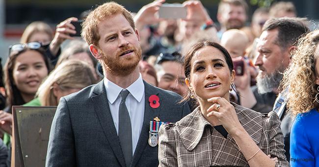 No solo Meghan y Harry: las veces en que la realeza británica ha demandado a la prensa