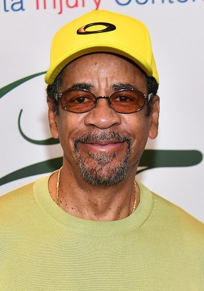 Tim Reid at Stone Mountain Golf Club on August 24, 2019 in Stone Mountain, Georgia | Photo: Getty Images