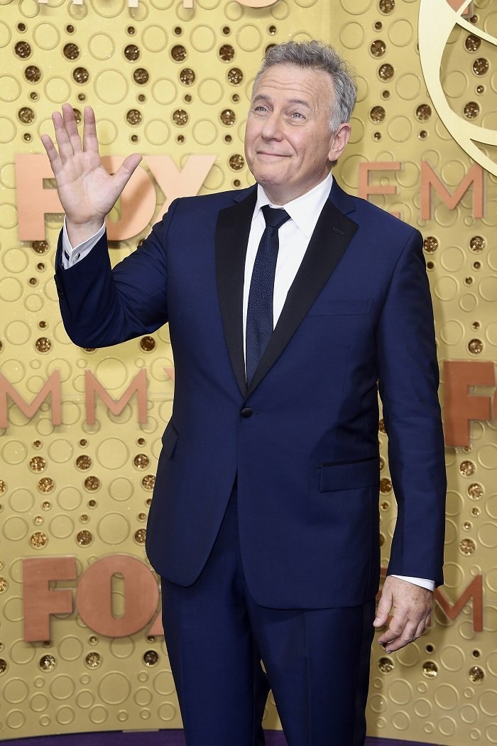 Paul Reiser attends the 71st Emmy Awards l Picture: Getty Images