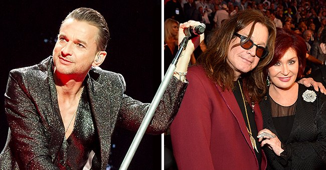 Ozzy Osbourne, Dave Gahan and Other Rock Legends Who Nearly Died but Came Back to Life