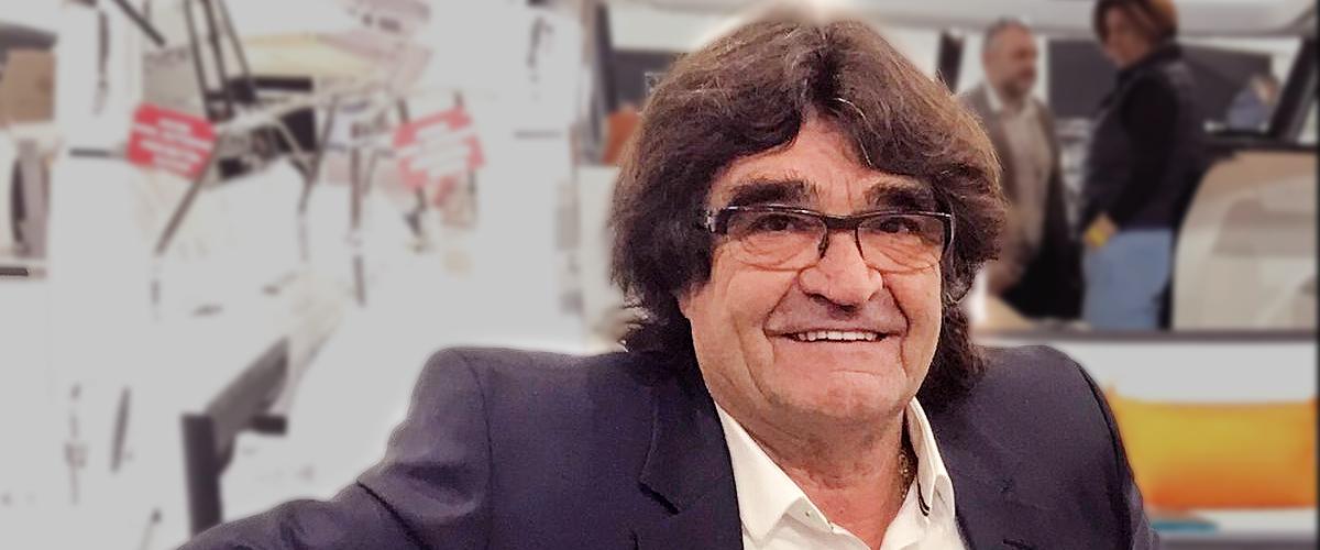 Jean-Marc Sandré, retrouvé mort un mois après sa disparition
