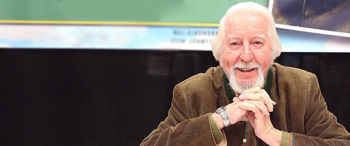 Big Bird and Oscar the Grouch Muppeteer Caroll Spinney Dead at 85