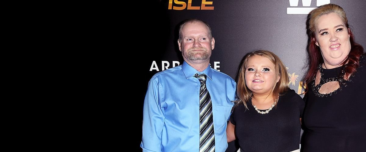 Mama June and Sugar Bear's Ongoing Fight over Their Daughter Honey Boo Boo