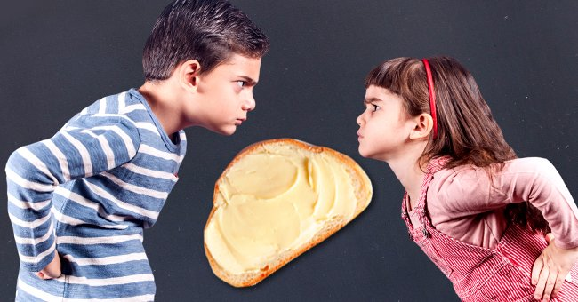 She went to the kitchen, grabbed the bread, and put it in the toast   Shutterstock
