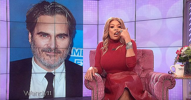 Wendy Williams Faces More Backlash Following Joaquin Phoenix Cleft Lip Comment as 68K Sign Petition to Get Her Fired